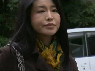 Asian Japanese Asai Maika - mom needs good sex