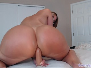 Jess Ryan Private Chaturbate Anal DP Show June 29
