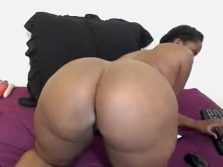 Hottest Homemade clip with Ebony, Hairy scenes
