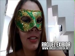 Tem algum fetiche e quer realiza-lo?Entre em contato comigo Raquel Exibida que realizo para voc&ecirc_!- www.raquelexibida.net