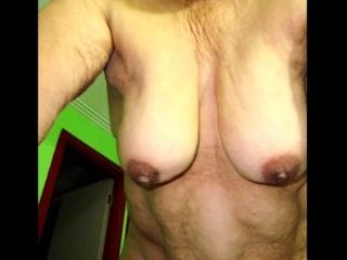 Big Boobs Mature Brunette