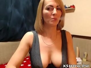 Mature Sexy Woman Live Cam