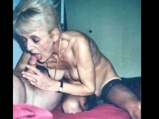 ILoveGrannY Mature Pictures Slideshow Footage