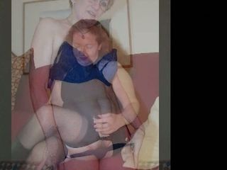 OmaFotzE Big Titted Grandma Pictures Compilation