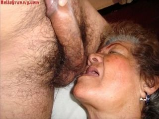 HelloGrannY Slideshow Full of Matures and Grannies