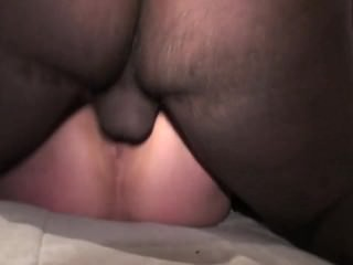 Creampie Gang-Bang for Older Mature MILF