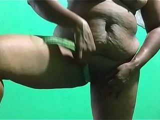 desi north indian horny vanitha showing big boobs and shaved pussy  press hard boobs press nip rubbing pussy masturbation using cucumber