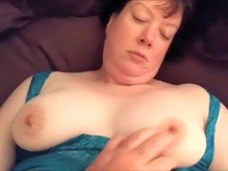 Devon michaelks busty mature with big boobs