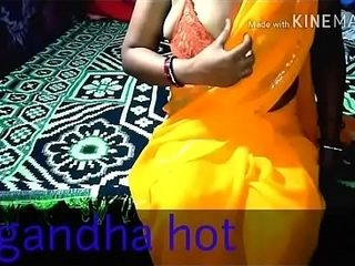 hot mature indian desi aunty awesome blowjob
