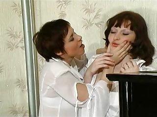 whore Jewish Gwendolen and her bitch Ethel - 04