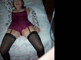 OmaFotzE Mature Granny and Milf Photos Compilation