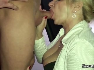 GERMAN MILF FUCK WITH BIG DICK SCHOOL LOVE AFTER CLASSMEET