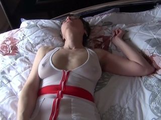 Nurse Masturbation - TacAmateurs
