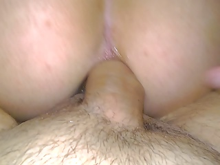 40+ Mature fuck buddy anal punishment