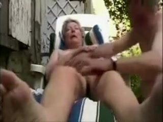 Crazy Homemade video with Grannies, Big Tits scenes