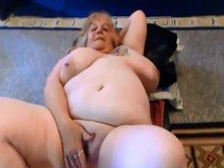 Fat Granny Hard Sex