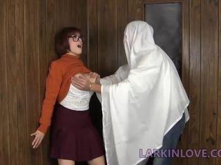 Hot MILF Getting Fucked By Ghost