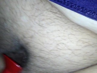 Lucky guy gets to shag mature woman