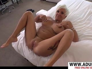 POV Mature Woman Sex