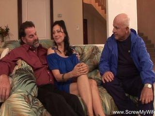 Slut Wife Gets Used By Stranger