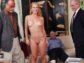 Big tit milf young guy xxx Frannkie And The Gang Tag Team A Door To Door