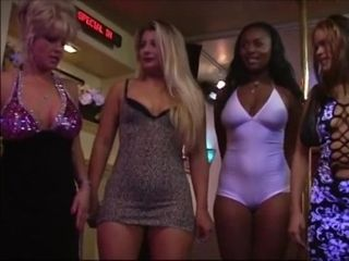 Cathouse - Vintage homemade sex