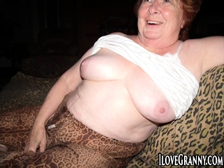 ILoveGrannY Galleries Slideshow Video Compilation