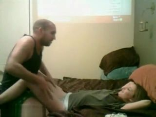 Pretty Redhair Wife Make A Great Fucking Session With Lustful Husband,My Friends