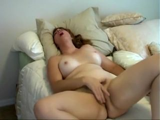Incredible Amateur clip with Mature, Solo scenes