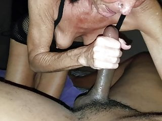 Gilf giving wet Hj to BBC